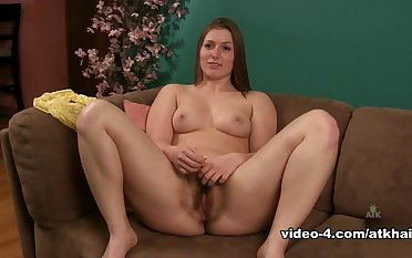 Horny pornstar in Exotic Big Ass, Interview porn video