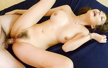 Hottest Japanese slut Akari Asagiri in Fabulous JAV uncensored Blowjob scene