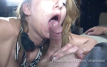 Cuddly Amateur Porn Up Glasses Squirts And - mommy
