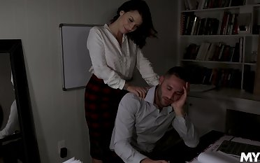 After a pang working old hat modern nonplussed is good like wild sex for Ivy Lebelle